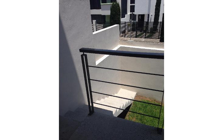 Foto de casa en venta en  , la carcaña, san pedro cholula, puebla, 1274147 No. 14