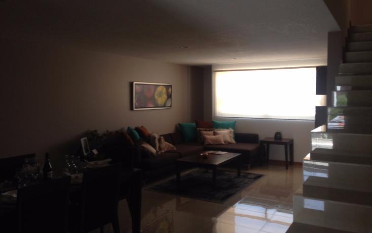 Foto de casa en venta en  , la carcaña, san pedro cholula, puebla, 1274147 No. 18