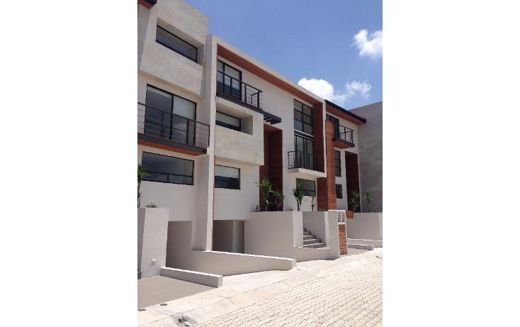 Foto de casa en venta en  , la carcaña, san pedro cholula, puebla, 1274147 No. 33