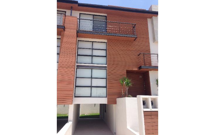 Foto de casa en venta en  , la carcaña, san pedro cholula, puebla, 1274147 No. 34