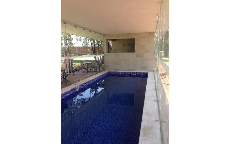 Foto de casa en venta en  , la carcaña, san pedro cholula, puebla, 1274147 No. 35