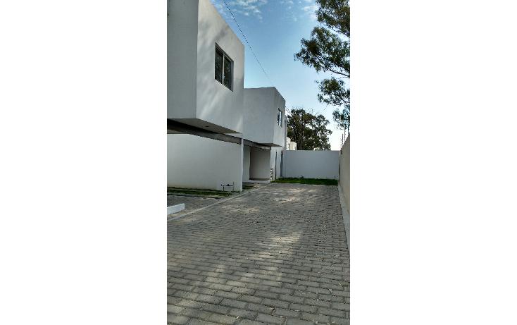 Foto de casa en renta en  , la carcaña, san pedro cholula, puebla, 1515240 No. 01