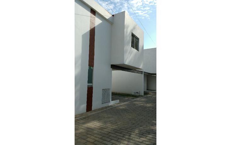 Foto de casa en renta en  , la carcaña, san pedro cholula, puebla, 1515240 No. 02