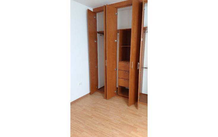 Foto de casa en renta en  , la carcaña, san pedro cholula, puebla, 1515240 No. 13