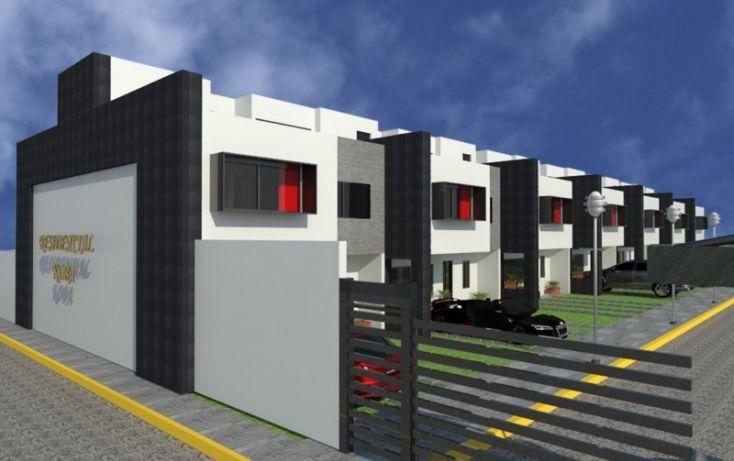Foto de casa en venta en, la carcaña, san pedro cholula, puebla, 1632385 no 01