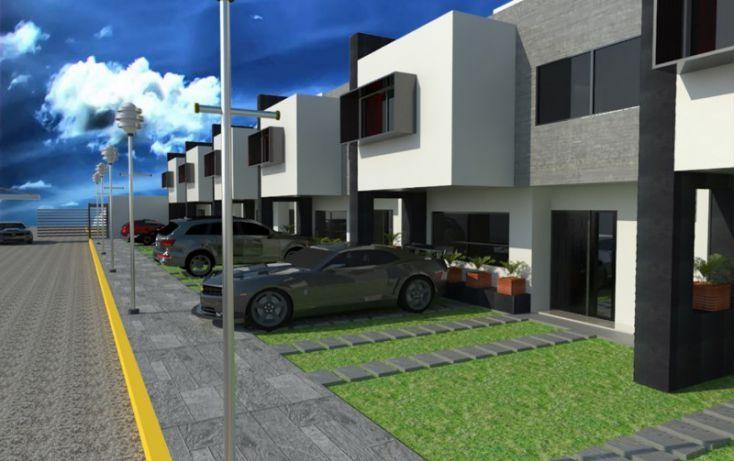 Foto de casa en venta en, la carcaña, san pedro cholula, puebla, 1632385 no 02