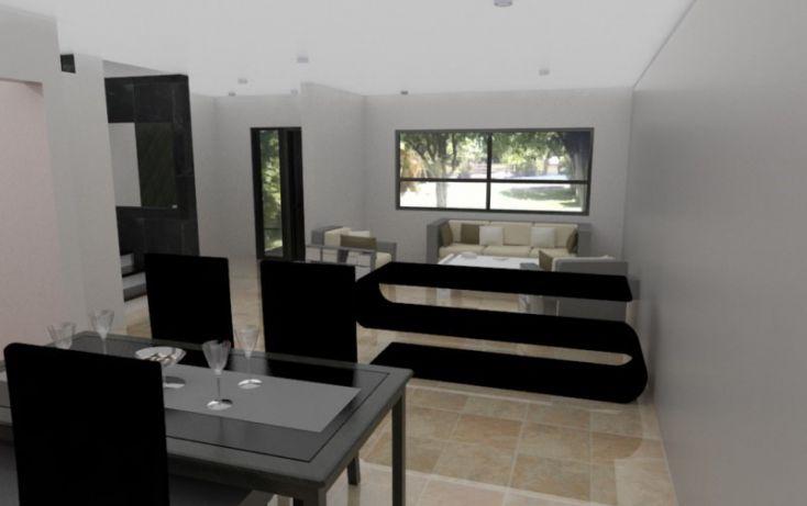 Foto de casa en venta en, la carcaña, san pedro cholula, puebla, 1632385 no 03
