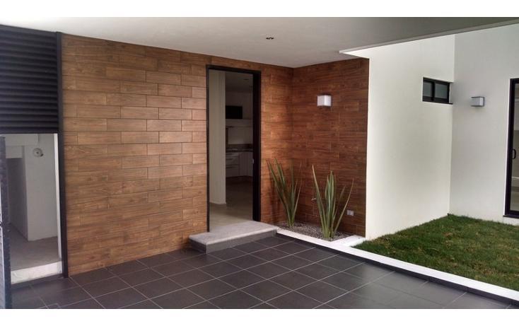 Foto de casa en venta en  , la carcaña, san pedro cholula, puebla, 1640251 No. 06