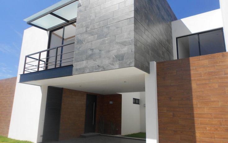 Foto de casa en venta en, la carcaña, san pedro cholula, puebla, 1655217 no 01