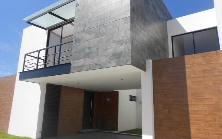 Foto de casa en venta en  , la carca?a, san pedro cholula, puebla, 1655217 No. 01
