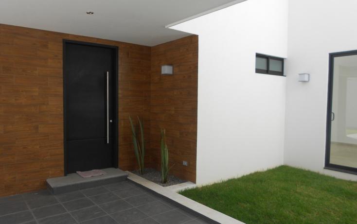 Foto de casa en venta en  , la carca?a, san pedro cholula, puebla, 1655217 No. 02