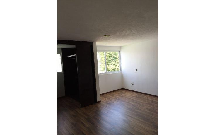 Foto de casa en venta en  , la carcaña, san pedro cholula, puebla, 1655305 No. 04