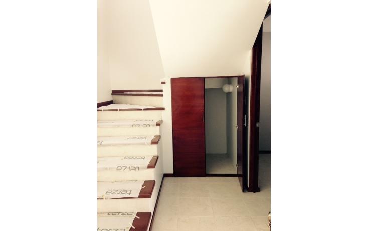 Foto de casa en renta en  , la carca?a, san pedro cholula, puebla, 1665615 No. 13