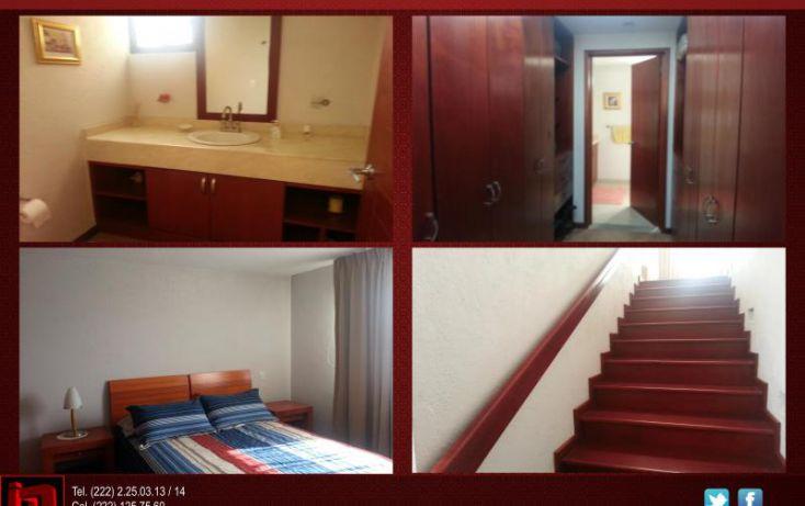 Foto de casa en venta en, la carcaña, san pedro cholula, puebla, 1762240 no 02