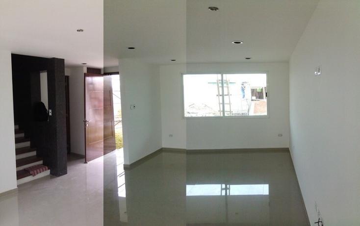 Foto de casa en venta en  , la carcaña, san pedro cholula, puebla, 1835240 No. 02