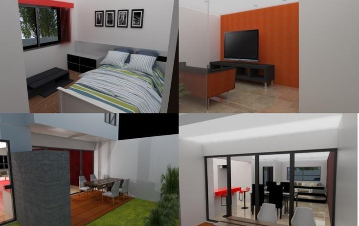 Foto de casa en venta en  , la carcaña, san pedro cholula, puebla, 1835240 No. 08