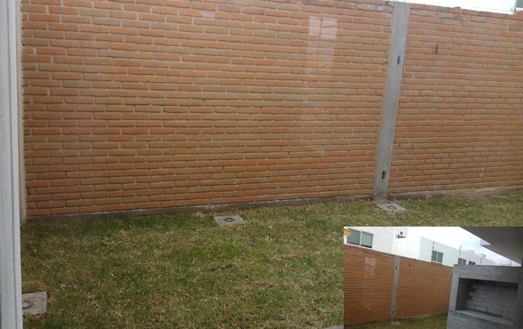 Foto de casa en venta en  , la carcaña, san pedro cholula, puebla, 1835240 No. 13