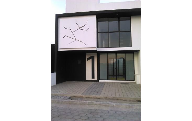 Foto de casa en venta en  , la carca?a, san pedro cholula, puebla, 1846838 No. 02