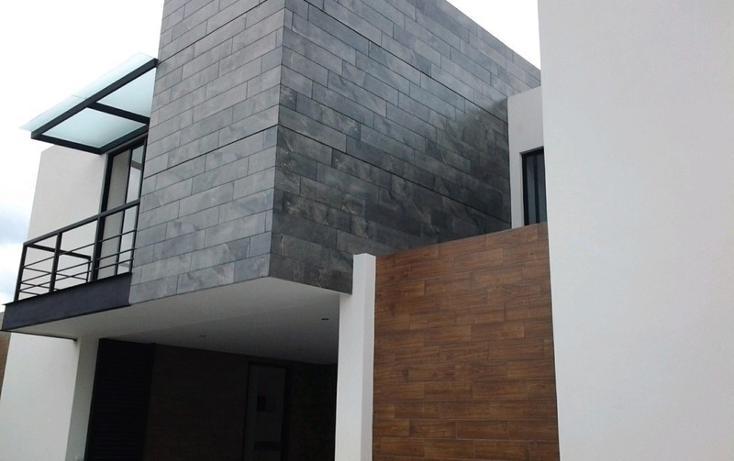Foto de casa en venta en  , la carcaña, san pedro cholula, puebla, 1853838 No. 01