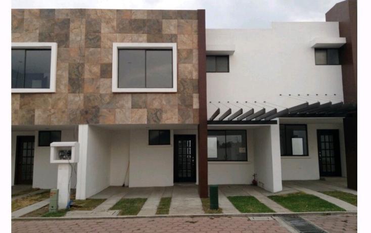 Foto de casa en venta en  , la carcaña, san pedro cholula, puebla, 1877778 No. 01