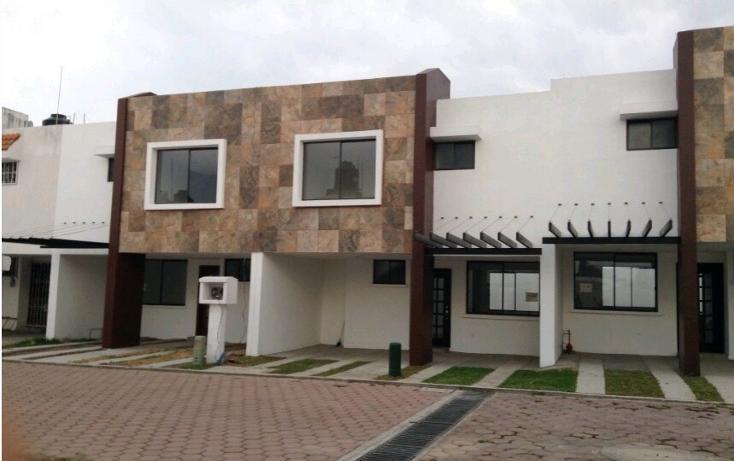 Foto de casa en venta en  , la carcaña, san pedro cholula, puebla, 1877778 No. 02