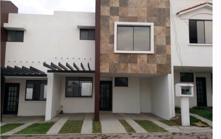 Foto de casa en venta en  , la carcaña, san pedro cholula, puebla, 1877778 No. 05