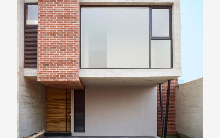Foto de casa en venta en  , la carcaña, san pedro cholula, puebla, 2030438 No. 03