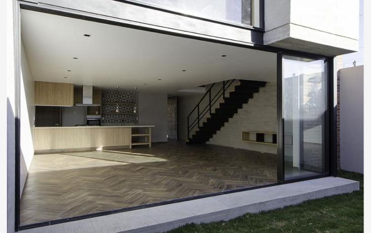 Foto de casa en venta en  , la carcaña, san pedro cholula, puebla, 2030438 No. 05