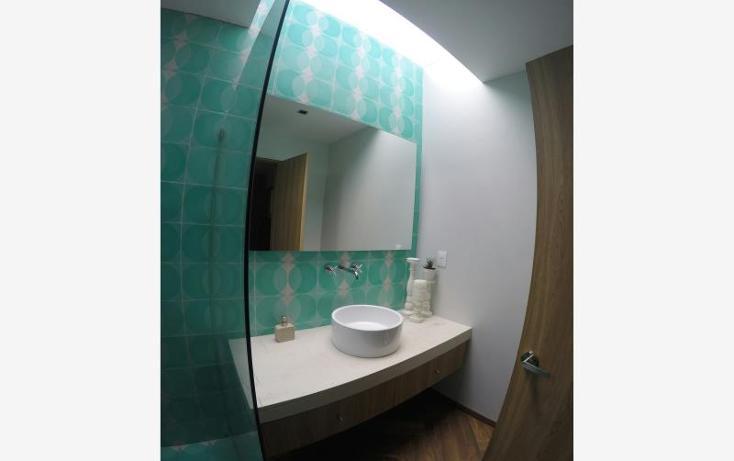Foto de casa en venta en  , la carcaña, san pedro cholula, puebla, 2030438 No. 14