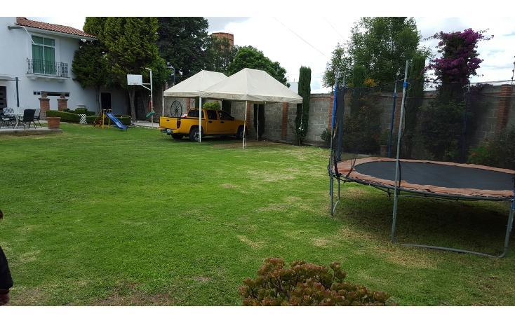 Foto de departamento en renta en  , la carcaña, san pedro cholula, puebla, 2830887 No. 01