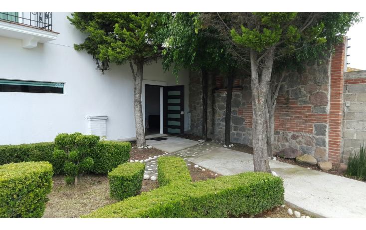 Foto de departamento en renta en  , la carcaña, san pedro cholula, puebla, 2830887 No. 08