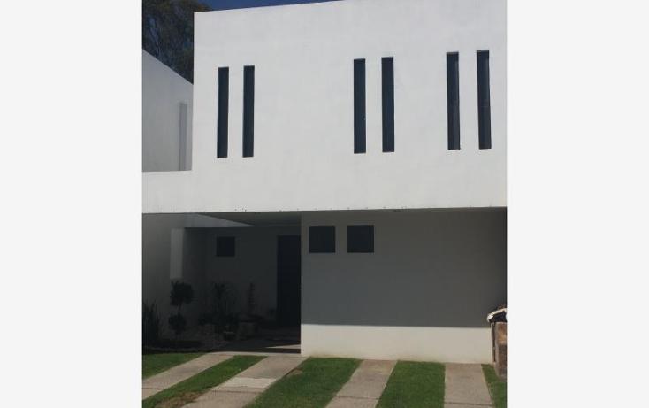 Foto de casa en renta en  , la carcaña, san pedro cholula, puebla, 908833 No. 01