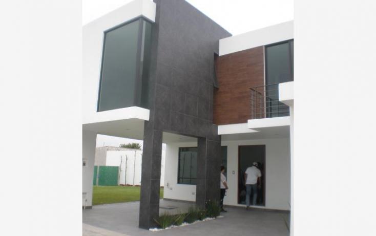 Foto de casa en venta en, la carcaña, san pedro cholula, puebla, 913353 no 01