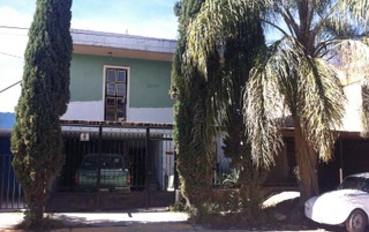 Foto de casa en venta en la cardona 347 , marcelino garcia barragán, zapopan, jalisco, 1703848 No. 03