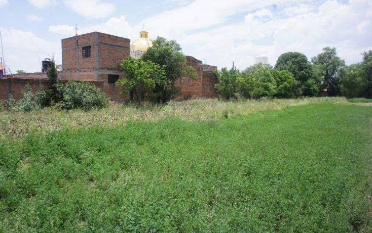 Foto de terreno habitacional en venta en la cardona sn, san miguelito, jesús maría, aguascalientes, 1960402 no 01