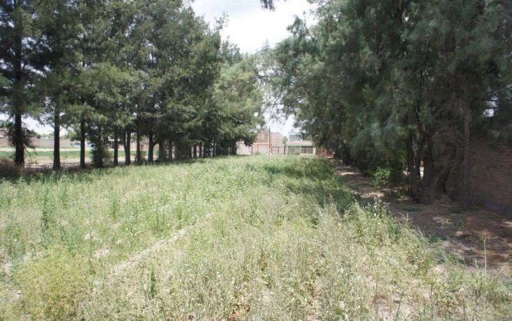 Foto de terreno habitacional en venta en la cardona sn, san miguelito, jesús maría, aguascalientes, 1960402 no 04