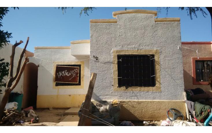 Foto de casa en venta en  , la caridad, hermosillo, sonora, 1502157 No. 01