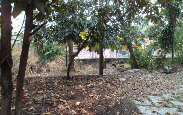 Foto de terreno comercial en venta en, la carolina, cuernavaca, morelos, 1039061 no 01