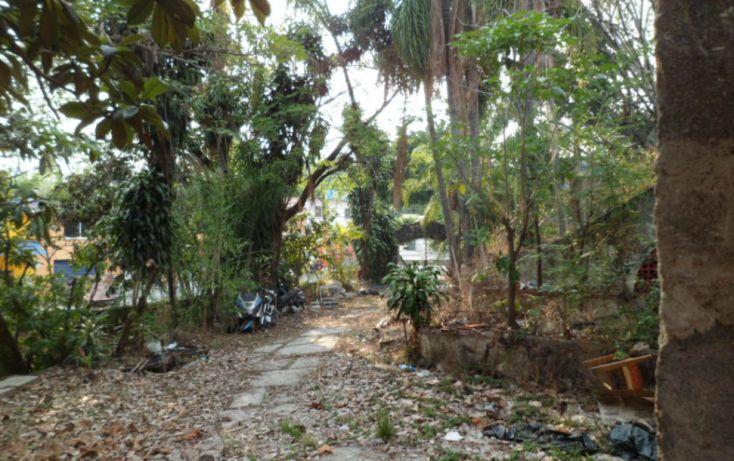 Foto de terreno comercial en venta en, la carolina, cuernavaca, morelos, 1039061 no 02