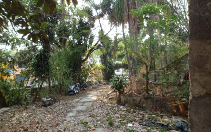 Foto de terreno comercial en venta en  , la carolina, cuernavaca, morelos, 1039061 No. 02