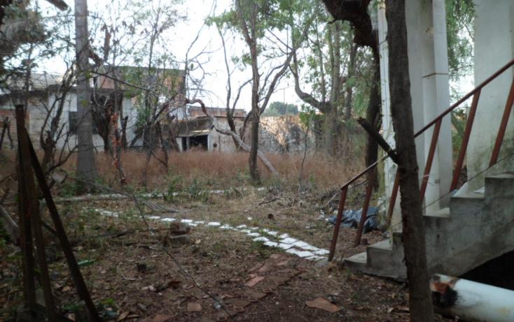 Foto de terreno comercial en venta en  , la carolina, cuernavaca, morelos, 1039061 No. 04