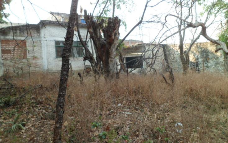 Foto de terreno comercial en venta en  , la carolina, cuernavaca, morelos, 1039061 No. 06
