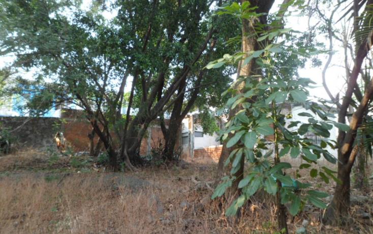 Foto de terreno comercial en venta en  , la carolina, cuernavaca, morelos, 1039061 No. 09