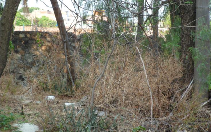 Foto de terreno comercial en venta en  , la carolina, cuernavaca, morelos, 1039061 No. 10