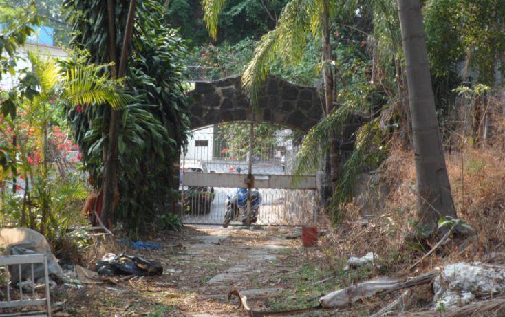 Foto de terreno comercial en venta en, la carolina, cuernavaca, morelos, 1039061 no 11