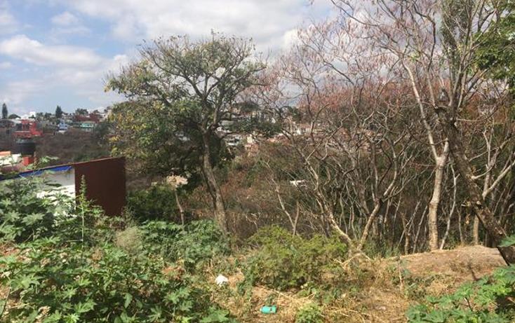 Foto de casa en venta en  , la carolina, cuernavaca, morelos, 1107395 No. 05