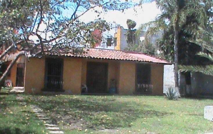 Foto de casa en venta en, la carolina, cuernavaca, morelos, 1136663 no 01