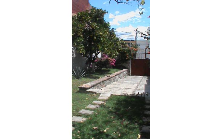 Foto de casa en venta en  , la carolina, cuernavaca, morelos, 1136663 No. 02