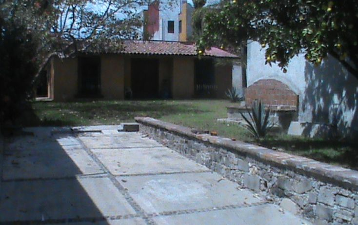 Foto de casa en venta en, la carolina, cuernavaca, morelos, 1136663 no 17