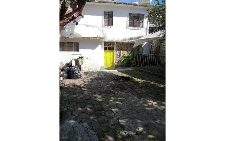 Foto de edificio en venta en  , la carolina, cuernavaca, morelos, 1200329 No. 05